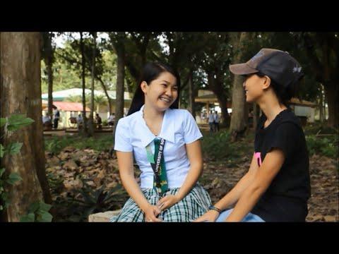Haplos (USM Lantaw 2013 Best Story & 3rd Best Short Film)