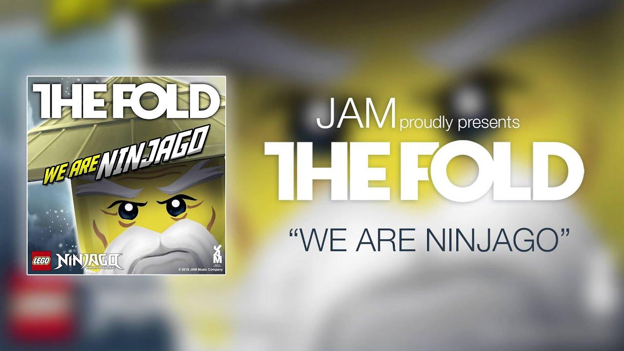 Lego ninjago season 6 we are ninjago by the fold youtube - Lego ninjago 6 ...