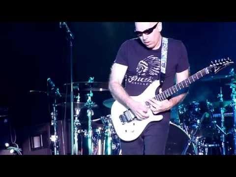 G3 - Joe Satriani - Flying In A Blue Dream