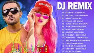 Bollywood Hits Dj Remix Songs 2021 / HINDI REMIX SONGS 2021 - Kabir Singh,Arijit Singh,Guru Randhawa