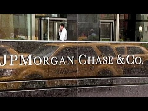 JPMorgan Chase investigated over China princeling hiring - corporate