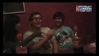 OPEN AIR MIXADANCE DJ SVETA DJ MIXON ЖLONDON