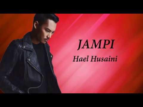 Hael Husaini - Jampi (Lyric Video) [OST Mencintaimu Mr. Photographer]