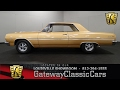 1965 Chevrolet Malibu - Louisville Showroom - Stock # 1449