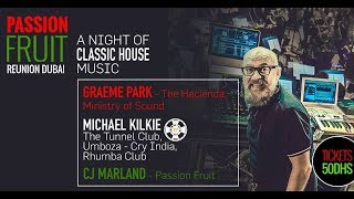 This Is Graeme Park Passion Fruit Dubai... @ www.OfficialVideos.Net