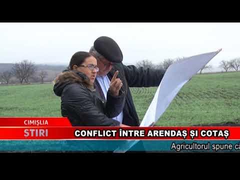Buletin de știri - Drochia 01.12.2017