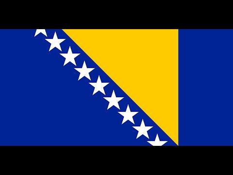 See you soon in Bosnia and Herzegovina