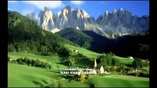 Naik Badshah Zadran Pashto New Gharanai Sandara Sad Song 2014