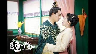 TOP 1O CHINESE FANTASY DRAMA PART 6 (NEW)