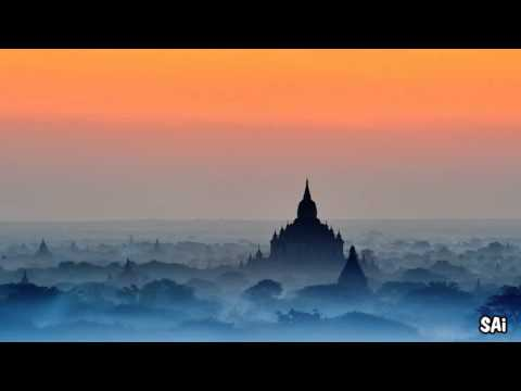 [Relaxing Meditation Music] (SAi) - Temples Of Peace