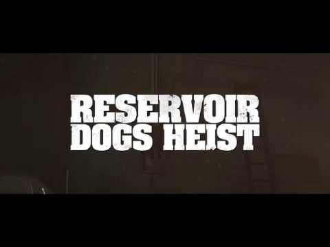 PAYDAY 2: Reservoir Dogs Heist Trailer