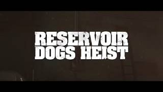 PAYDAY 2: Reservoir Dogs Heist Trailer