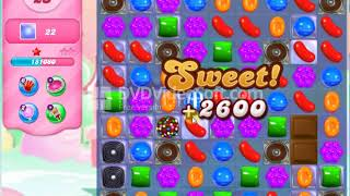 How to Solve Candy Crush Level 1411
