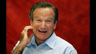 Inside Robin Williams' lightning mind and creative soul
