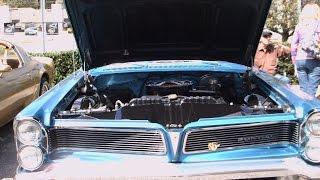 1963 Pontiac Parisienne Convertible Blu AltamontePontiac030417