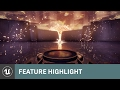 Protostar: Pushing Mobile Graphics with UE4 & Vulkan API | Feature Highlight | Unreal Engine