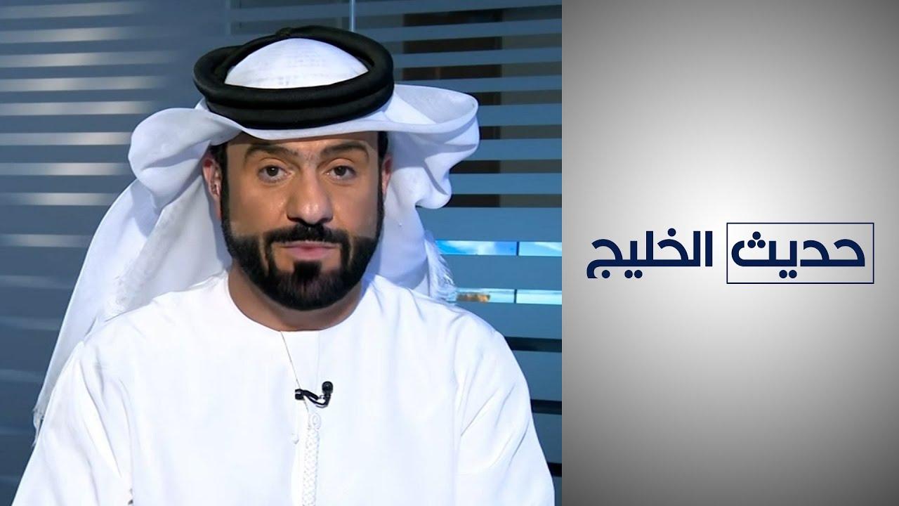 حديث الخليج - محلل مالي واقتصادي: الوظائف الافتراضية حققت نقلة نوعية في الأعمال  - 23:01-2021 / 2 / 24