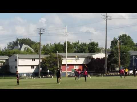 Lincoln West vs MLK High School Cleveland, Ohio
