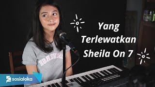 YANG TERLEWATKAN ( SHEILA ON 7 ) - MICHELA THEA COVER