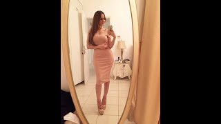 Princess of Dubai    Lana Rose - Ya Habibi