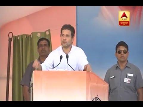 Disrespectful: Rahul Gandhi on Piyush Goyal saying reduction of jobs 'a good sign'
