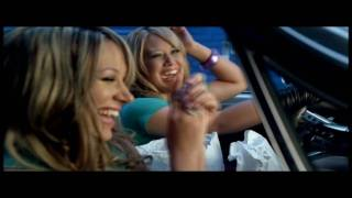 Hilary Duff & Haylie Duff - Our Lips Are Sealed (HD)