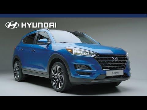 2020 TUCSON | Explore The Product | Hyundai Canada