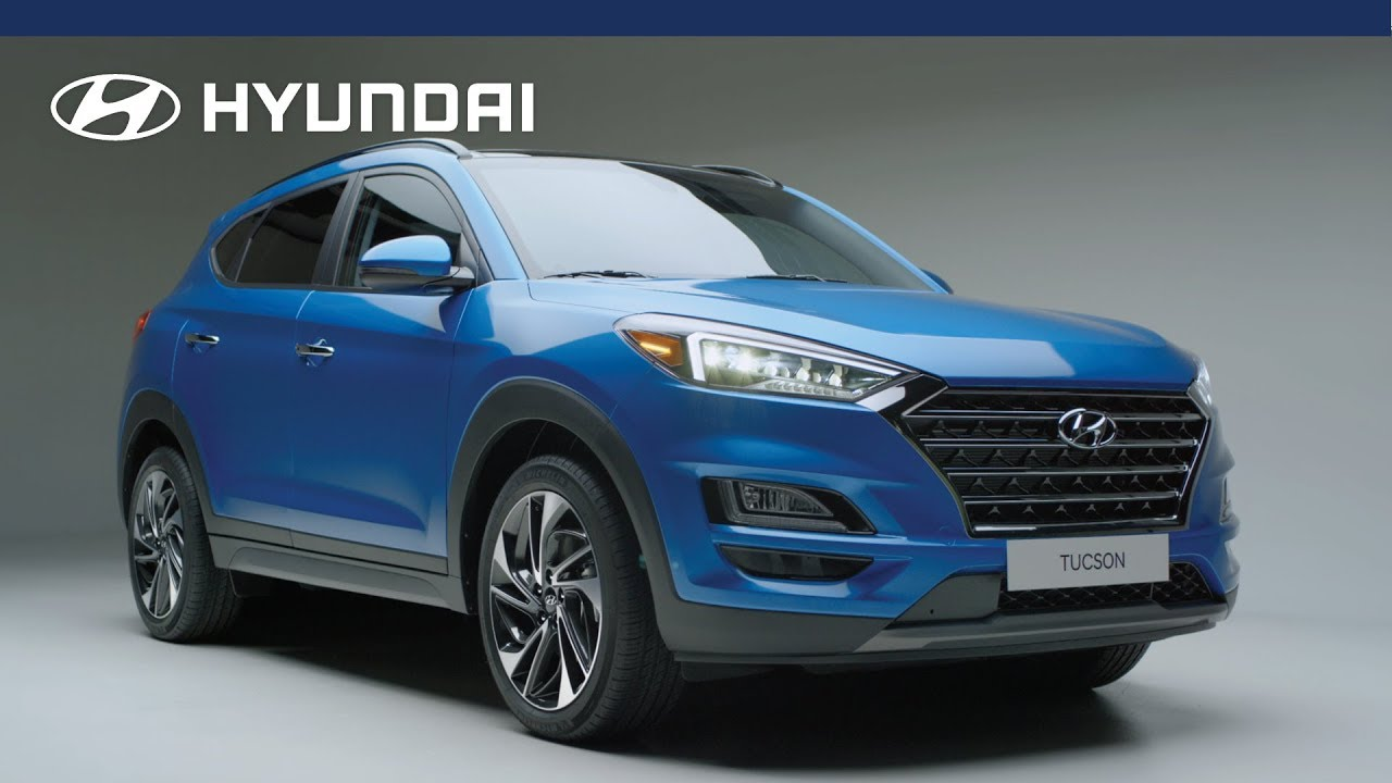 2020 Hyundai Tucson Review.2020 Tucson Explore The Product Hyundai Canada