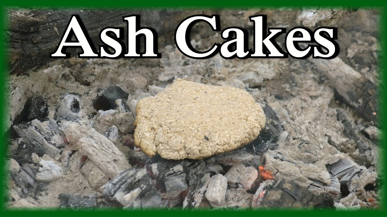 Ash Cakes Revisited 18th Century Cooking S5e7 Youtube