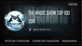 The Magic Show Special (Podcast 65)| The top 100 of 2011