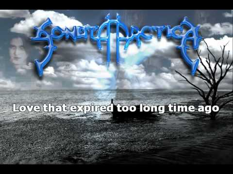 Sonata Arctica - The End Of This Chapter /lyrics
