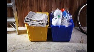 Куда и как сдавать мусор в Киеве
