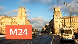 """""""Утро"""": солнечный и погожий день пообещали синоптики 29 марта - Москва 24"""