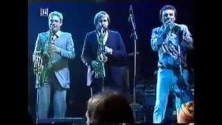 Poets Of Rhythm - Stuck On You / Tell Me - live 1994