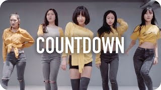 Countdown - Beyoncé / May J Lee Choreography