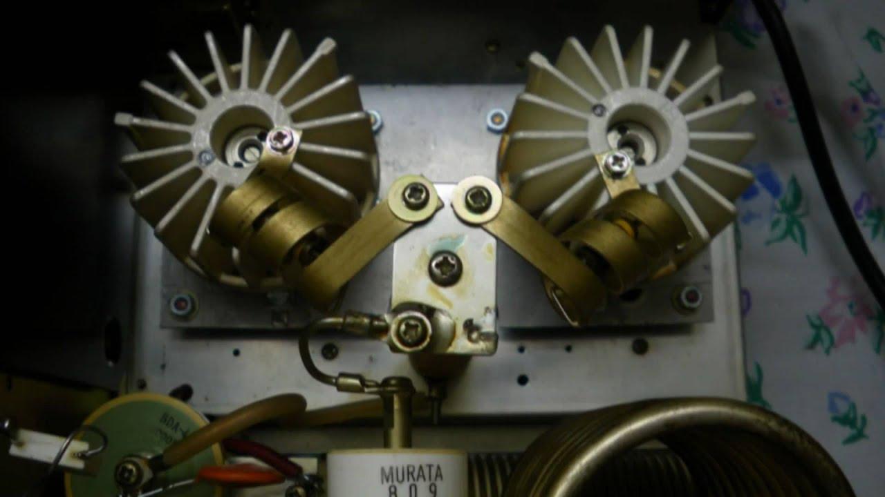 2 X Gi46b Vs 3-500 Z Tl922