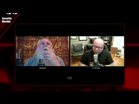 Security News - Paul's Security Weekly #507
