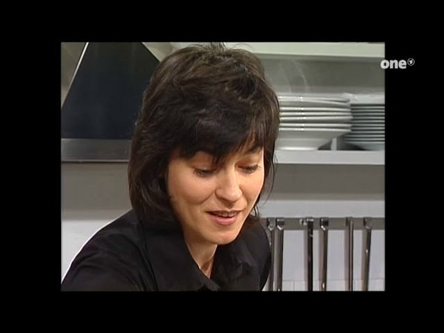Maybrit Illner bei Alfredissimo