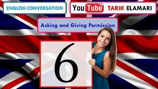 6 dialogues en anglais