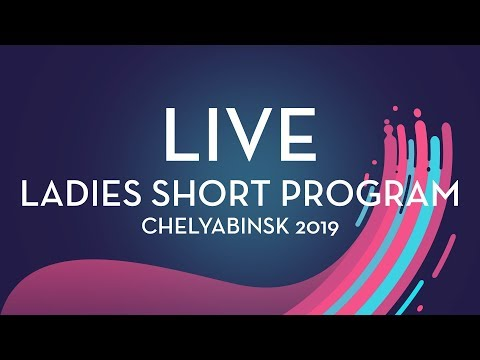 LIVE 🔴 | Ladies Short Program | Chelyabinsk | 2019