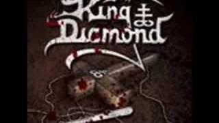 Blood To Walk-King Diamond