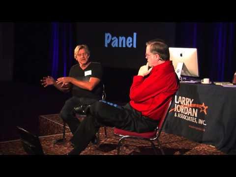 "Metadata - Philip Hodgetts at Larry Jordan's ""4K & FCP X"" Seminar"