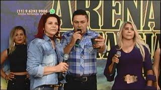 Baixar Programa Arena Sertaneja na TV - LAP
