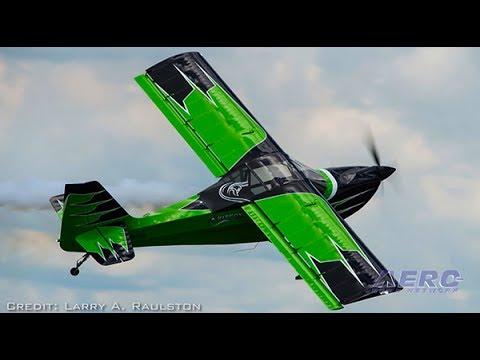 Airborne 07 19 17: NEW Kitfox Speedster!!!, Rotax 4 Sonex, Trig TY96A/TY97A