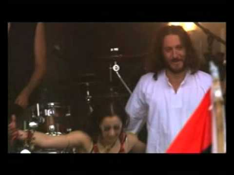 ORPHANED LAND at Hellfest