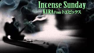 SOUNDCLOUD : http://soundcloud.com/area027mixtape/incens-sunday ART...