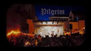 Simon Moholt & Pilgrim - Live på Prindsen Hage (29.08.2020)