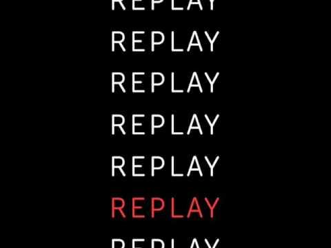 RIKI -Replay [Anteprima]