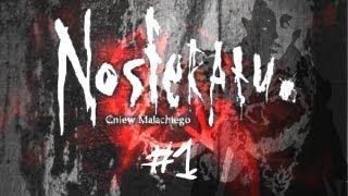 Zagrajmy w: Nosferatu: Gniew Malachiego #1 - Zastałem pannę młodą?