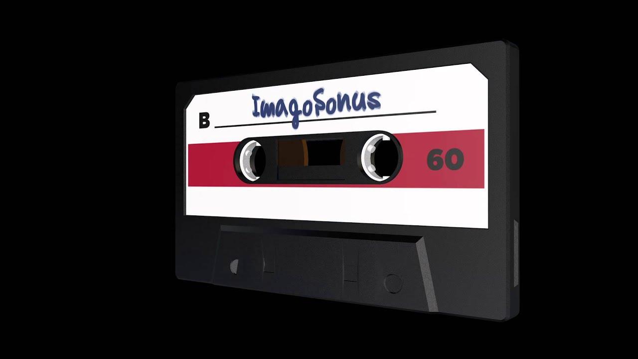 audio cassette 3d - youtube
